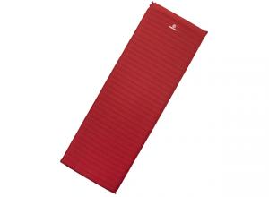 Trek Bed 3 – bequeme, leichte selbstaufblasbare Isomatte zum Falten